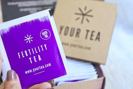 Fertility-Tea