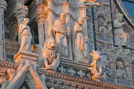 Tuscany-history