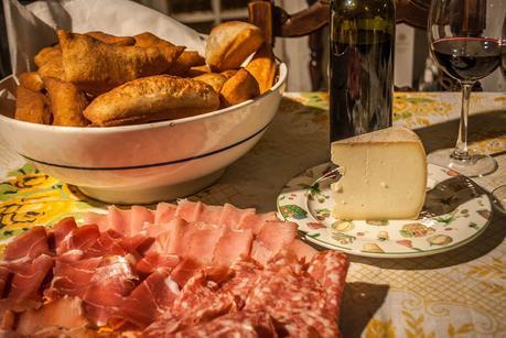 Tuscany-Cuisine-Food