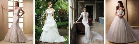 Wedding Fashion | 4 handy tips when shopping Wedding Dresses