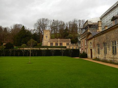 Visiting Dyrham Park (Part 2)