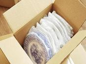 Tips Moving House Smoothly