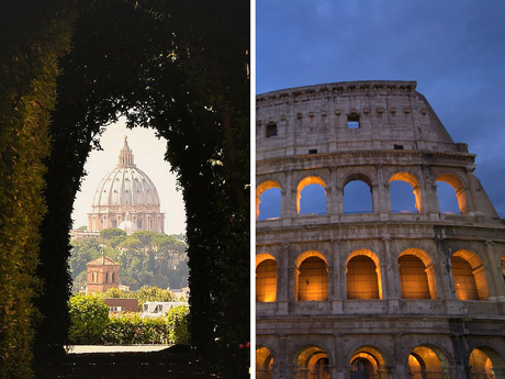 2016 Travel Wish List: 10 Cities to Visit in Europe - Rome