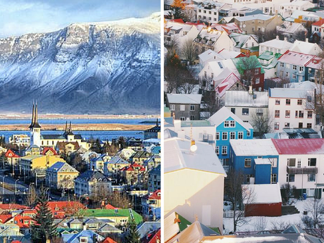 2016 Travel Wish List: 10 Cities to Visit in Europe - iceland