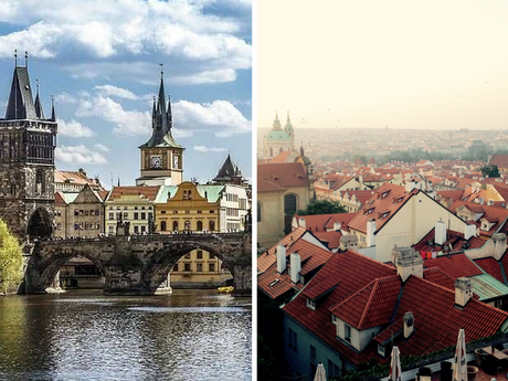 2016 Travel Wish List: 10 Cities to Visit in Europe - prague