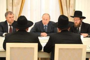 Putin-with-Jews