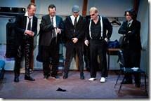 Review: The Orchestra (Akvavit Theatre)
