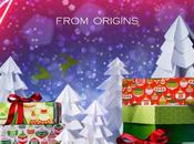 Beauty News: Christmas 2015 Origins