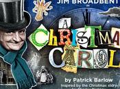 Christmas Carol (West End) Review
