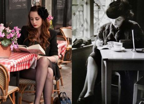 140 Years Of Parisian Cafe Culture Paperblog