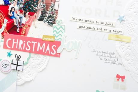 PFS Christmas Wishes Blog Hop