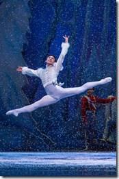 Joffrey ballet nutcracker 2015 review