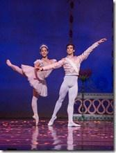 Review: The Nutcracker (Joffrey Ballet Chicago, 2015)