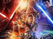 Filmaholic Reviews: Star Wars: Force Awakens (2015)