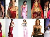 Latest Trend Saree Corset Blouse Design