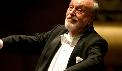 Obituary: Kurt Masur 1927-2015