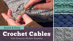 Last Minute Holiday Gifts for Anyone Who Loves To Crochet