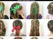 BRAIDS CHRISTMAS From Hair Lori