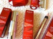 Blogmas KIKO Cosmic Starlets Collection Review