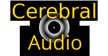 CerebralAudio Logo