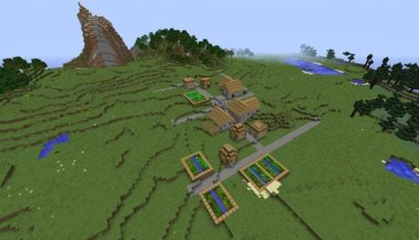 Minecraft Update 1.8.8 Released for Xbox One, PS3, PS4 and Xbox 360