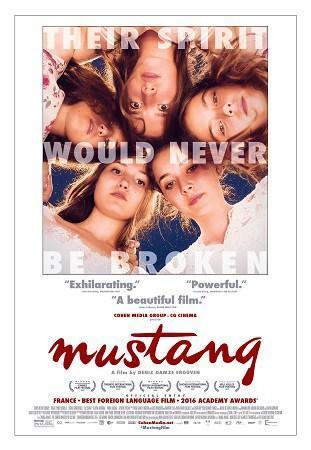 MOVIE OF THE WEEK: Mustang
