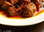 Nepali Bhutwa~ Exquisite Mutton Dish From Nepal