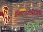 Portuguese Flame-Grilled Peri Chicken Barcelos