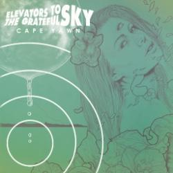 HeviSike Records announce signing of Italian psych rockers Elevators To The Grateful Sky | New album Cape Yawn released in March 2016