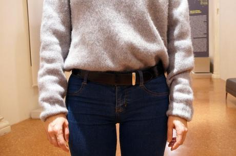 Everyday Winter Style: Oversized Layers to Keep Cozy