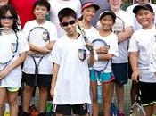 Young Athletes with IPTL Superstars