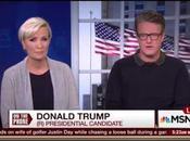 "Scarborough Lectures Donald Trump Free Press, ""Morning Joe"" Supported Thugs Alabama Almost Vladimir Putin"