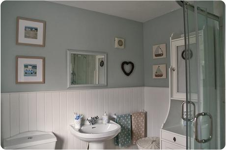Modern Country Bathrooms: Best Of Both Worlds - Paperblog