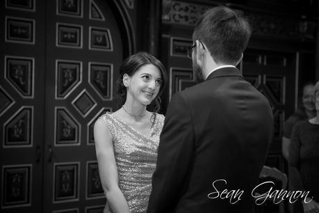 Globe Theatre Wedding Photos
