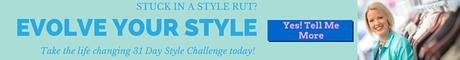 Evolve Your Style Today