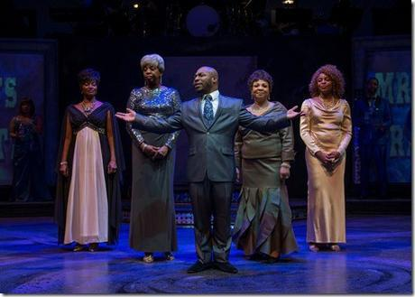 Review: Dynamite Divas-A Tribute to Women of Soul (Black Ensemble Theater)