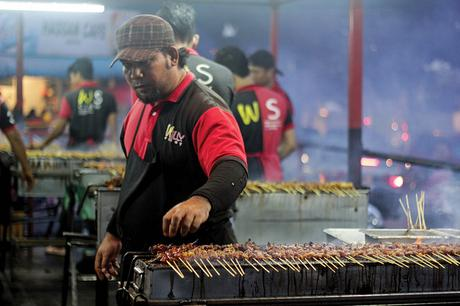 Selangor Culinary Journey: The History and Culture of Satay
