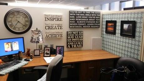 Amusing Cubicle Decor Contemporary Best Inspiration Home Design