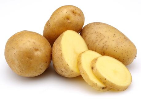 Potato Eaters Get Diabetes More Often