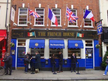 #London in Poetry
