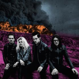 Dead Weather