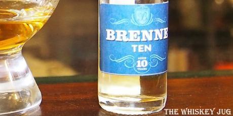 Brenne 10 Label