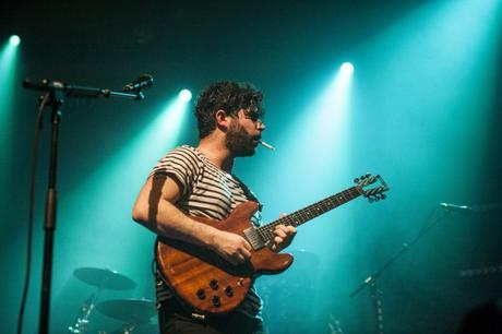 Foals Put on The Perfect Show to End the Year at T5 [Photos]