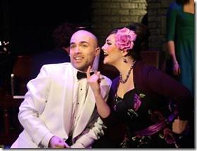 Review: My Way – A Musical Tribute to Frank Sinatra (Theo Ubique Cabaret Theatre)