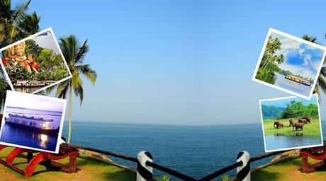 Witness the Presence of Natural Beauty and Backwaters through Kerala Tour Packages