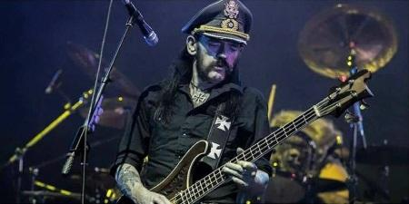 Happy birthday, Lemmy