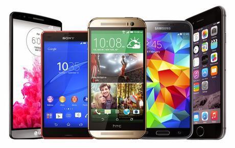 best mobile phones 2015