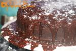 Super drizzled chocolate Cake!