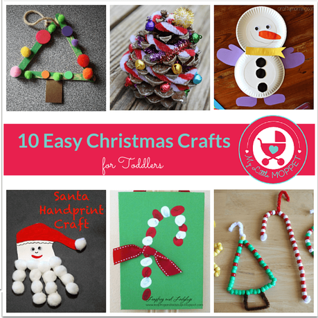Great Christmas Gifts For Toddlers