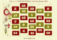 Open the #London Walks Advent Calendar Day 24 #HappyChristmas